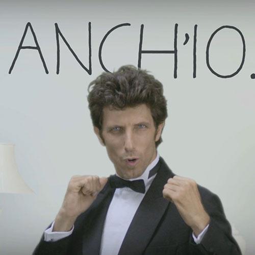 ANCH'IO