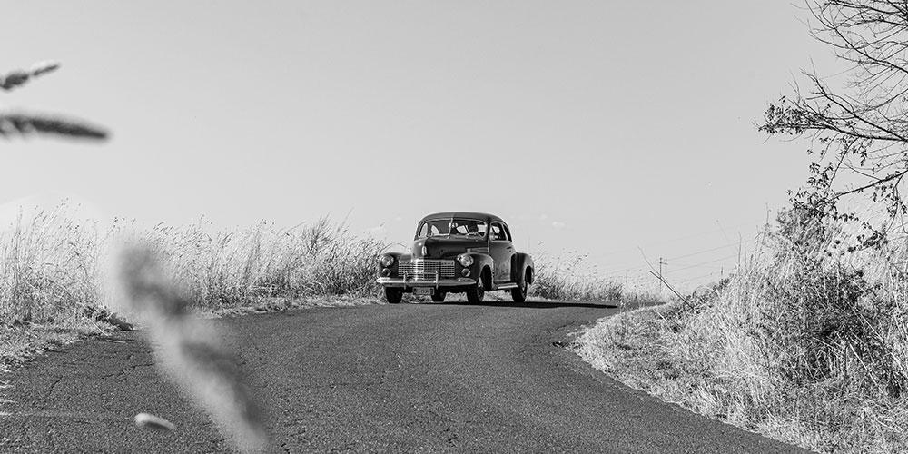 AUTOMOTIVE // Cadillac 41